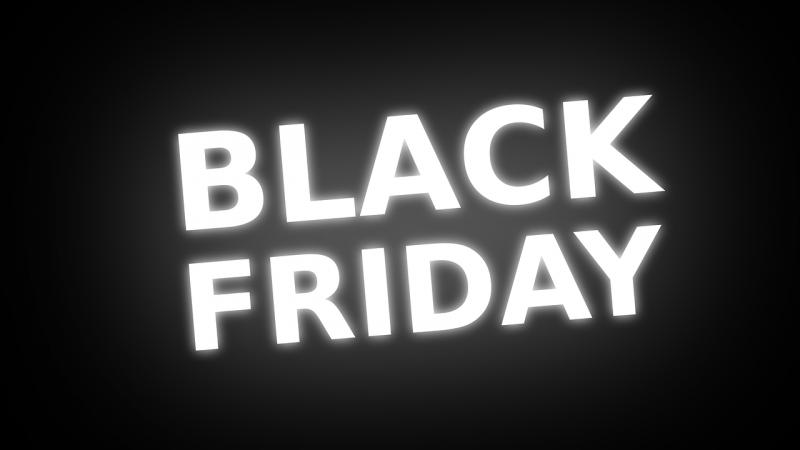 Une fin d'année en beauté grâce au Black Friday et au Cyber Monday